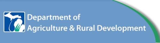 dept of agriculture and rural dev