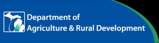 dept of agriculture and rural dev